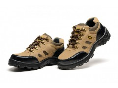 山東高密勞保鞋生產廠家