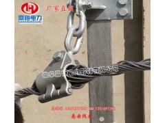 贵州ADSS光缆悬垂线夹 预绞式悬垂线夹供应商悬垂金具