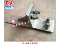 紧固件【直线塔用紧固件】ADSS塔用紧固夹具