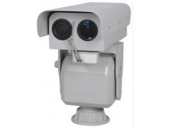 邊境邊防邊海防熱成像可見光雙光譜智能監控云臺攝像機崗樓哨塔