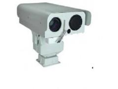 看守所监狱劳教所劳改农场周界围墙安全视频监控热成像云台摄像机