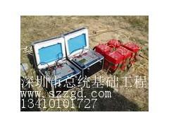 北京高密度电法仪器 【推荐】总统基础工程直销高密度电法仪器