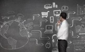 B2B平台的出现促进传统销售渠道的变化