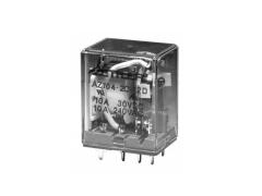 ZETTLER AZ2501P1继电器