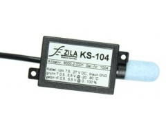 Zila KS-205模拟湿温度探针
