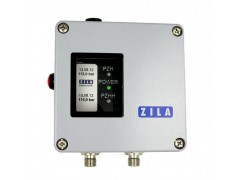 Zila限制器 DB 1000/2電子安全壓力限制器