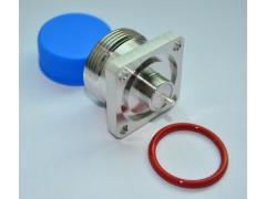 购买优质7/16(DIN)型射频同轴连接器,就找镇江华坚电子