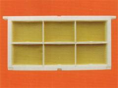 巢础生产厂家——河南哪里供应的巢础价格优惠