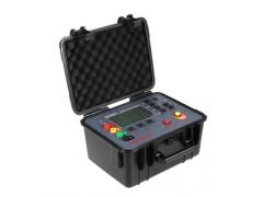 ES3001數字式接地電阻土壤電阻率測試儀