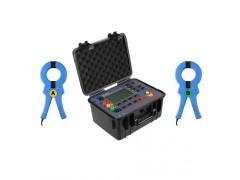 ES3002雙鉗接地電阻測試儀(多功能型)