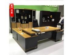 廈門主管桌商業辦公桌家具時尚大班桌簡約現代經理桌老板桌大班臺