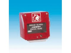 英国MEDC SM87 BG控制报警信号