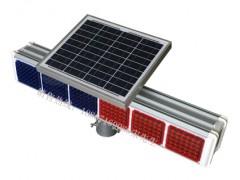 led爆閃燈利用太陽光供電 交通警示燈現貨供應