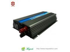 太阳能家用逆变器,光伏并网逆变器WV1000W,输出110V