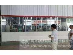 面粉机器设备|中型面粉机|石磨加工面粉机器