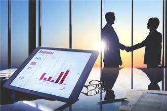 中小企業在B2B環境下存在很多有利因素