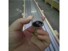 直纹铝管   空心直纹铝管  6061 6063铝管