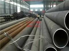 小口径厚壁无缝钢管:优质厚壁无缝钢管供应