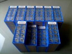 供应日本京瓷刀具WBGT060104L-F TN60