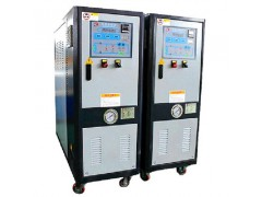 上海反應釜模溫機,反應釜油加熱器,導熱油加熱器