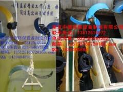 *QJB潛水推流器,聚胺酯槳葉,QMD懸浮填料推流器等