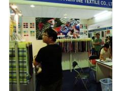2017鄭州紡織面料展