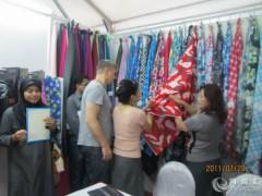2017鄭州紡織展