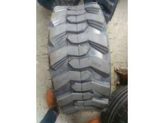 全国销售轮式挖掘机轮胎14-17.5超宽轮胎
