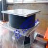 隔震支座生产厂家 衡水市瑞诚工程橡胶有限公司专业供应