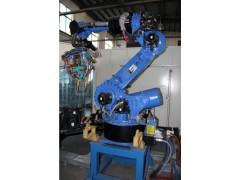 无锡专业的安川机器人推荐,安川机器人公司