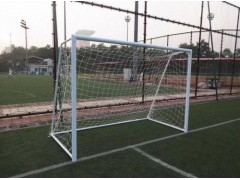 新疆七人制足球门厂家足球门生产厂家,足球门报价