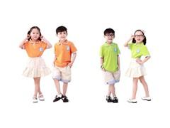 幼儿园园服,郑州幼儿园园服厂家