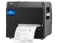 江蘇SATO CL6NX全球通用型智能條碼打印機