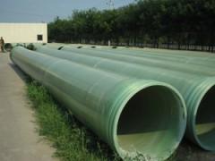 永勝專業供應玻璃鋼夾砂管道