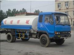 中国低价处理二手洒水车|专业的洒水车济宁哪里有售