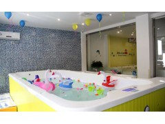 七彩虹自然水療幫寶寶解決各種常見癥狀