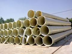 永勝專業的玻璃鋼夾砂管道出售——河北玻璃鋼夾砂管道