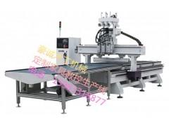 四川定制板式家具生产线自动上下料数控开料机