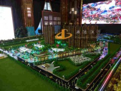 廣州廣雅戶型模型設計有限公司