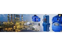 ROTORK 1000/1600系列过程控制执行器