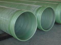 河南玻璃鋼夾砂管道——上等玻璃鋼夾砂管道永勝供應