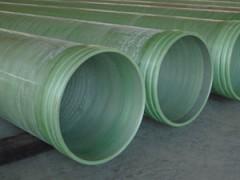 衡水*好的玻璃鋼夾砂管道價格|玻璃鋼夾砂管道供應商