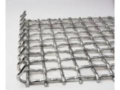 不銹鋼編織方孔篩網,工業用不銹鋼編織方孔篩網