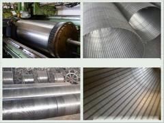 蘭州鋼板沖孔網:甘肅錳鋼編織網供應商