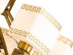 中山哪里有供應價位合理的中式全銅燈——專業的中式全銅燈