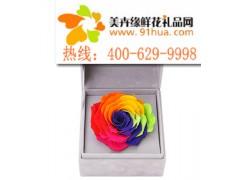 深圳鮮花速遞 想找便捷的深圳網上送花,就來花心思花藝禮品