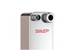 SWEP换热器 AB120T钎焊式换热器