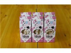 厦门哪里有供应品质好的台湾手工牛轧糖——手工牛轧糖的做法