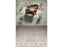 漳州墙绘哪家好 口碑好的墙纸壁画当选豪品阁墙绘