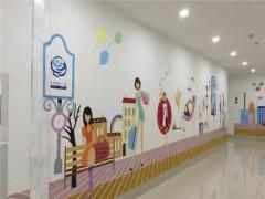 漳州个性手绘墙——厦门优质墙纸壁画
